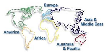 Map Of Drop Zones In France.Skydive World Dropzones Worldwide
